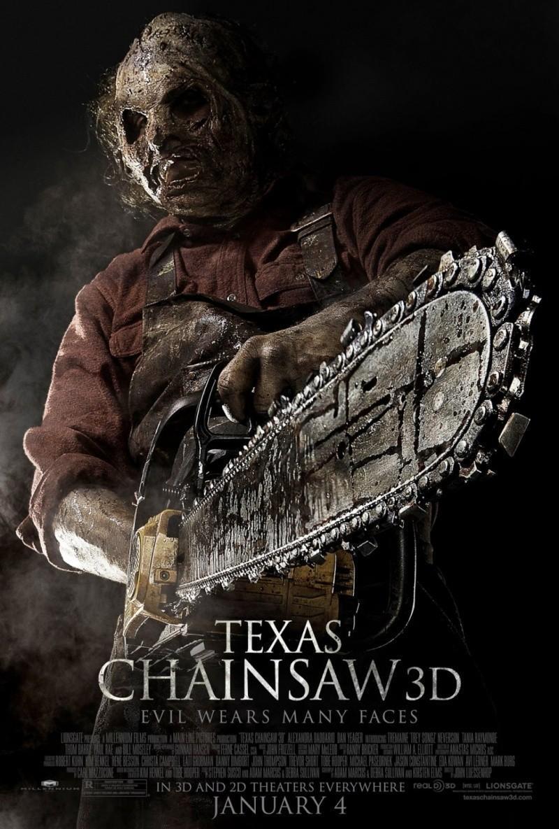 фильмы техасская резня бензопилой 3d