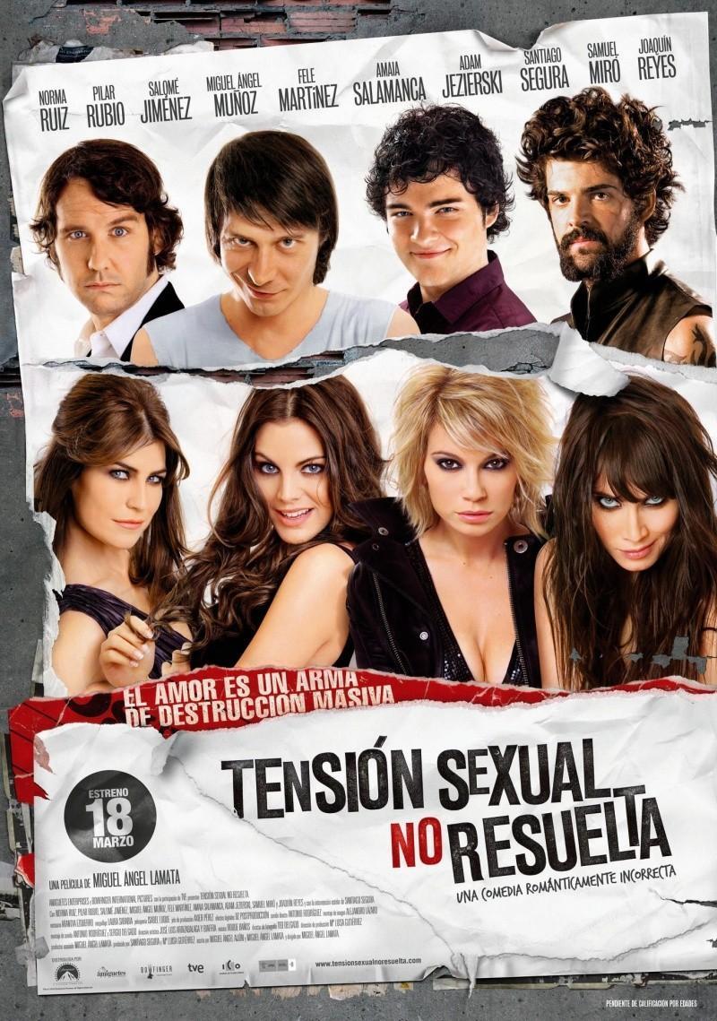 Сексуальные неудволетворенное фильм