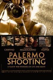 Съемки в Палермо