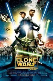 Звездные Войны: Война клонов