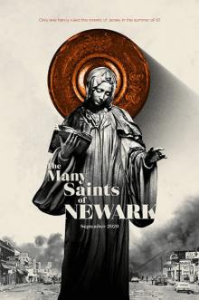 Фильм Множественные святые Ньюарка