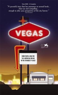 Вегас: Правдивая история