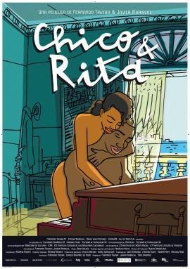 Чико и Рита