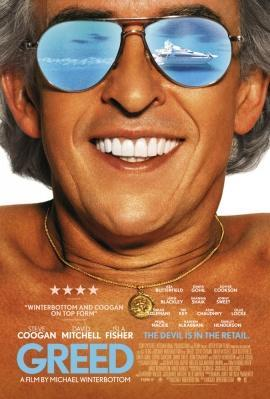 Жадность (2020) отзывы зрителей и критиков информация о фильме
