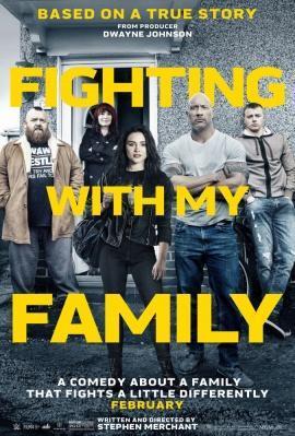 Фильм Борьба с моей семьёй