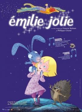 Эмили Жоли