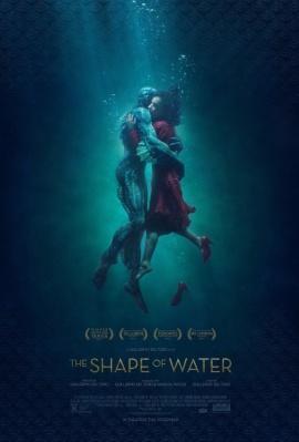 Фильм Форма воды