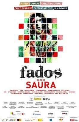 Фадос