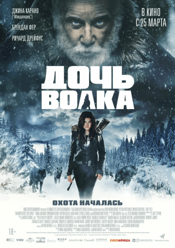 Фильм Дочь волка