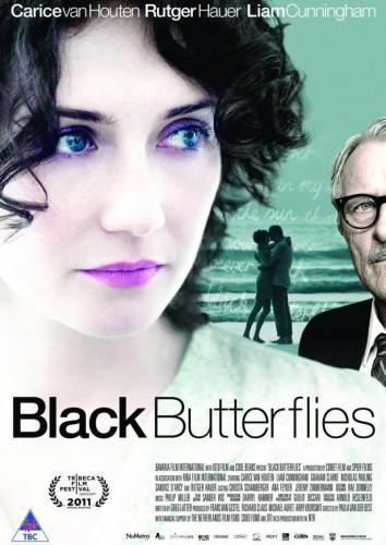 Чёрные бабочки