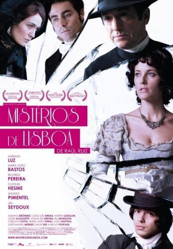 Лиссабонские тайны