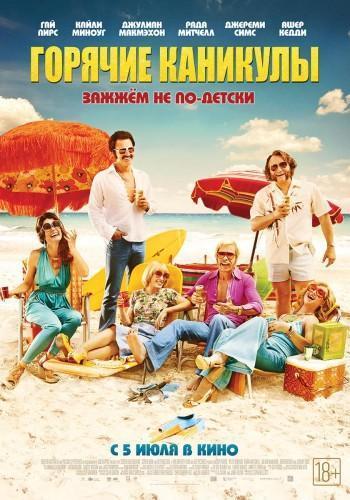 Фильм Горячие каникулы