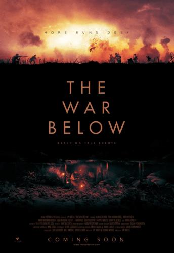 Фильм Война под землей