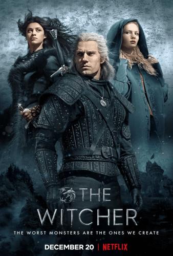 Сериал Ведьмак