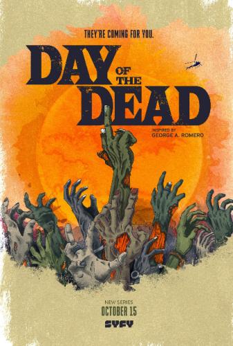 Сериал День мертвецов