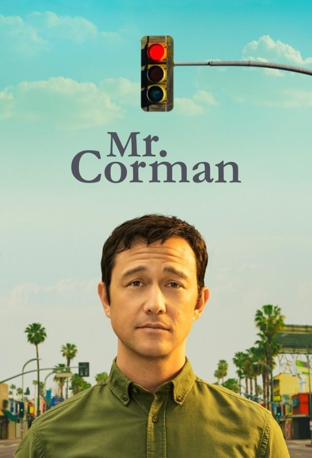 Мистер Корман